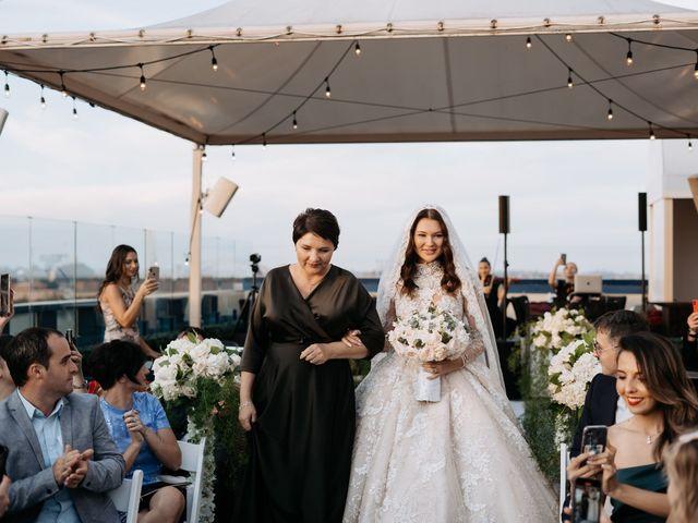 Hasan and Regina's Wedding in New York, New York 31