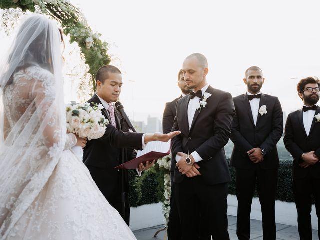 Hasan and Regina's Wedding in New York, New York 34
