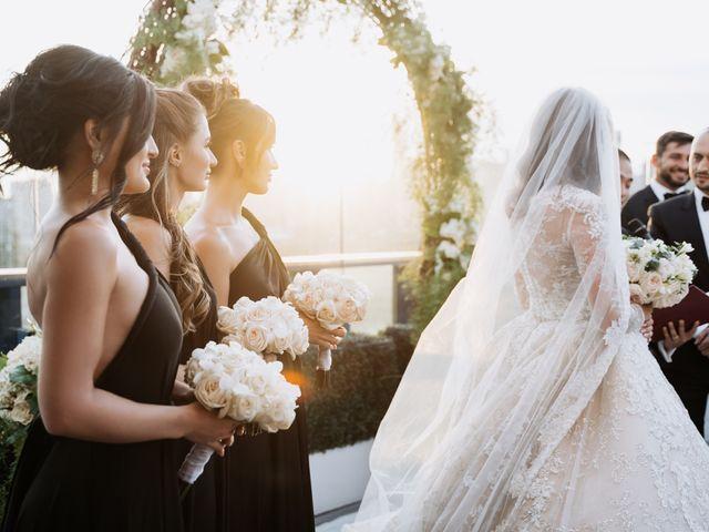 Hasan and Regina's Wedding in New York, New York 36