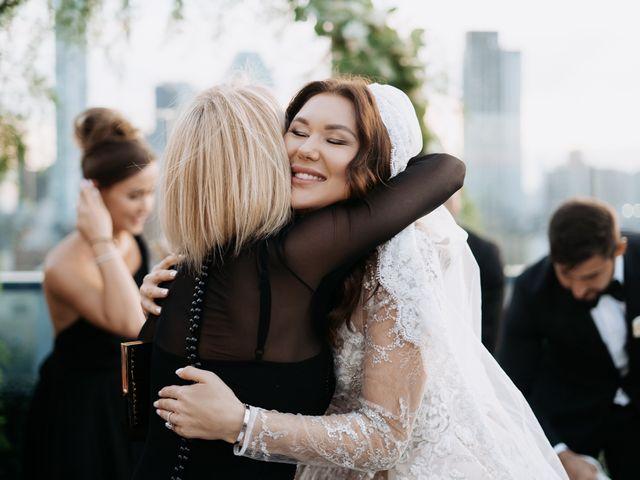Hasan and Regina's Wedding in New York, New York 40