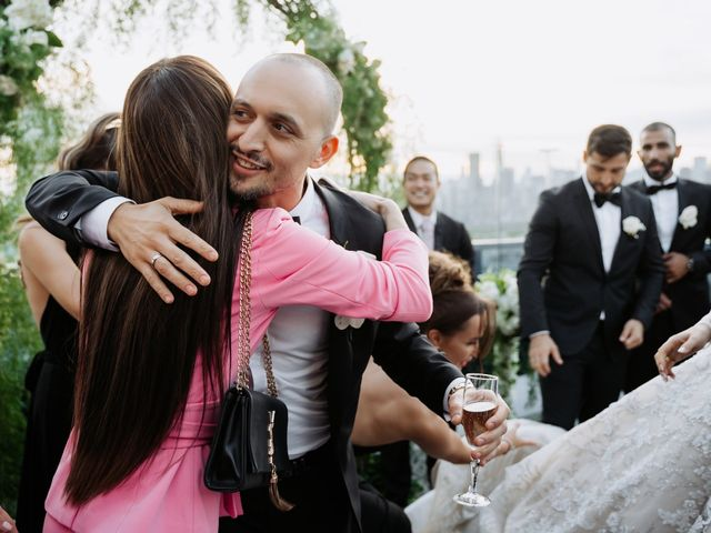 Hasan and Regina's Wedding in New York, New York 41