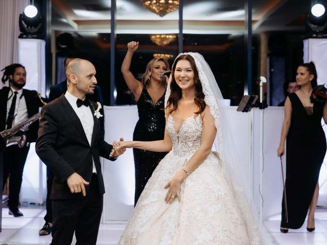 Hasan and Regina's Wedding in New York, New York 47