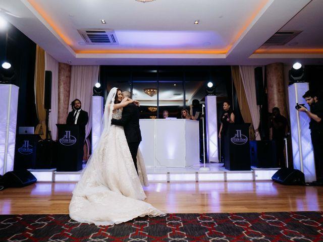 Hasan and Regina's Wedding in New York, New York 48