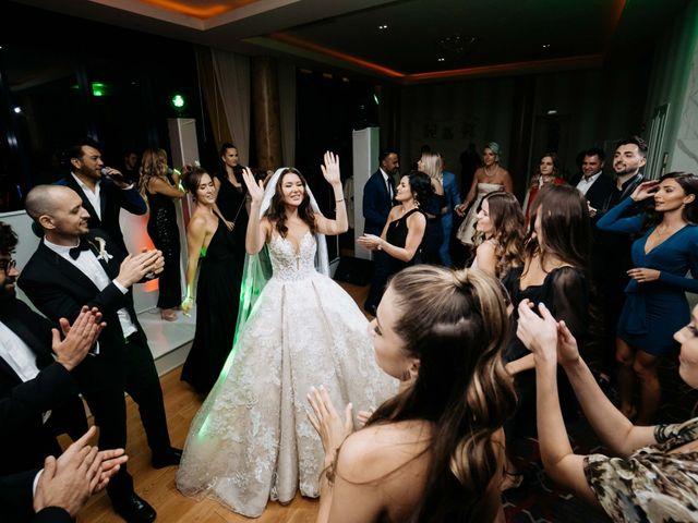 Hasan and Regina's Wedding in New York, New York 50