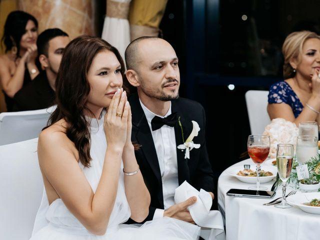 Hasan and Regina's Wedding in New York, New York 51
