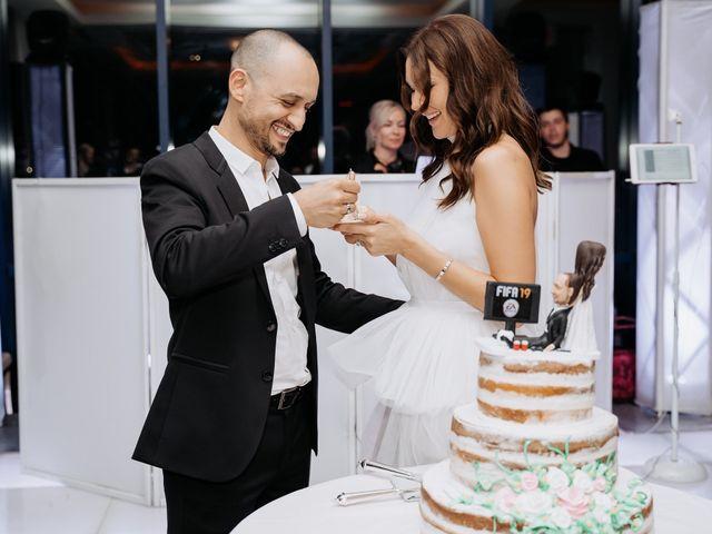 Hasan and Regina's Wedding in New York, New York 52