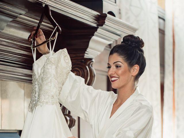 Alexander and Danielle's Wedding in West Orange, New Jersey 8