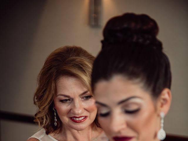 Alexander and Danielle's Wedding in West Orange, New Jersey 13
