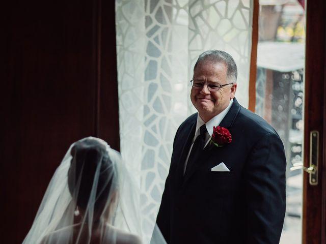 Alexander and Danielle's Wedding in West Orange, New Jersey 30