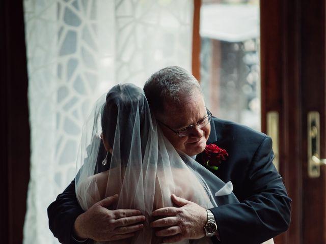 Alexander and Danielle's Wedding in West Orange, New Jersey 31