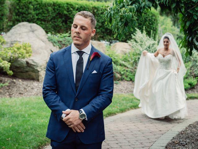Alexander and Danielle's Wedding in West Orange, New Jersey 32