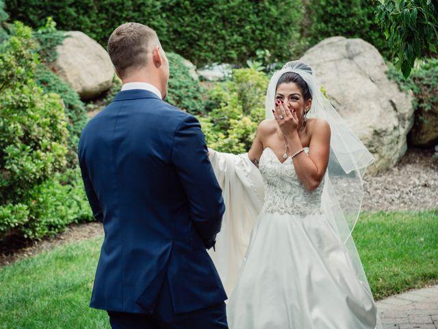 Alexander and Danielle's Wedding in West Orange, New Jersey 34