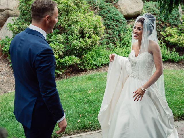 Alexander and Danielle's Wedding in West Orange, New Jersey 36