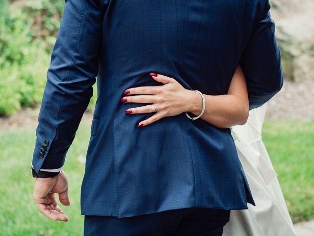 Alexander and Danielle's Wedding in West Orange, New Jersey 37