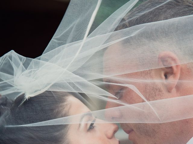 Alexander and Danielle's Wedding in West Orange, New Jersey 40