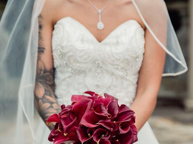 Alexander and Danielle's Wedding in West Orange, New Jersey 47