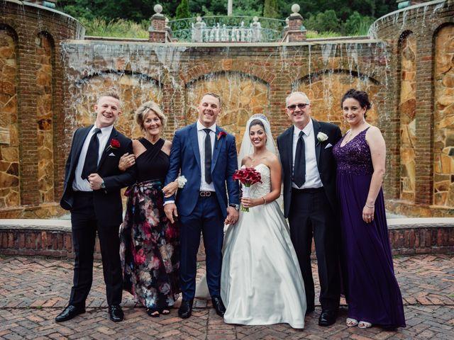 Alexander and Danielle's Wedding in West Orange, New Jersey 58