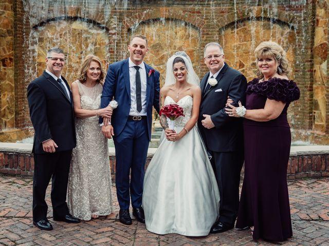 Alexander and Danielle's Wedding in West Orange, New Jersey 59