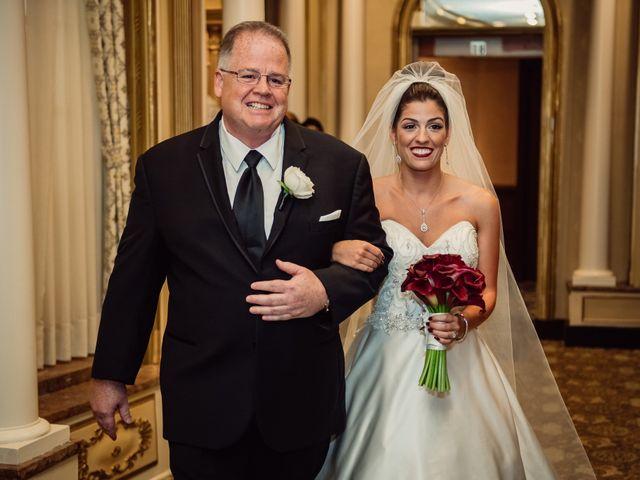 Alexander and Danielle's Wedding in West Orange, New Jersey 61
