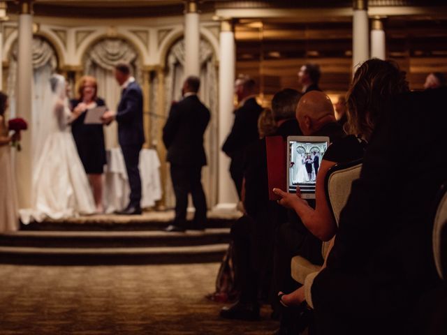Alexander and Danielle's Wedding in West Orange, New Jersey 69
