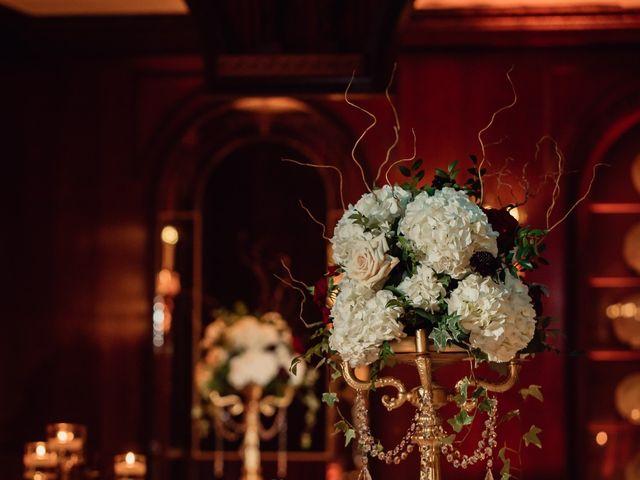 Alexander and Danielle's Wedding in West Orange, New Jersey 78