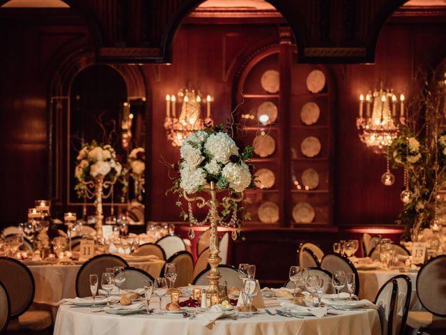 Alexander and Danielle's Wedding in West Orange, New Jersey 79