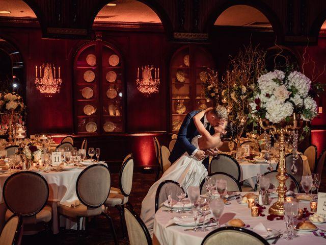 Alexander and Danielle's Wedding in West Orange, New Jersey 80