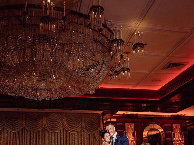 Alexander and Danielle's Wedding in West Orange, New Jersey 81