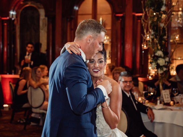 Alexander and Danielle's Wedding in West Orange, New Jersey 83