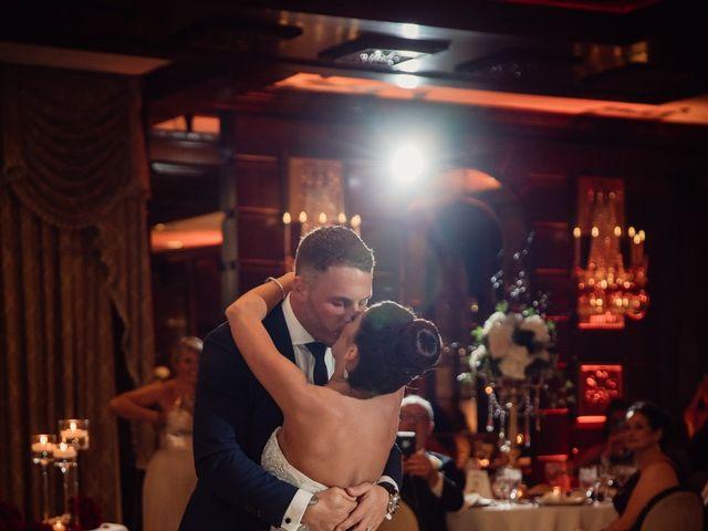 Alexander and Danielle's Wedding in West Orange, New Jersey 84