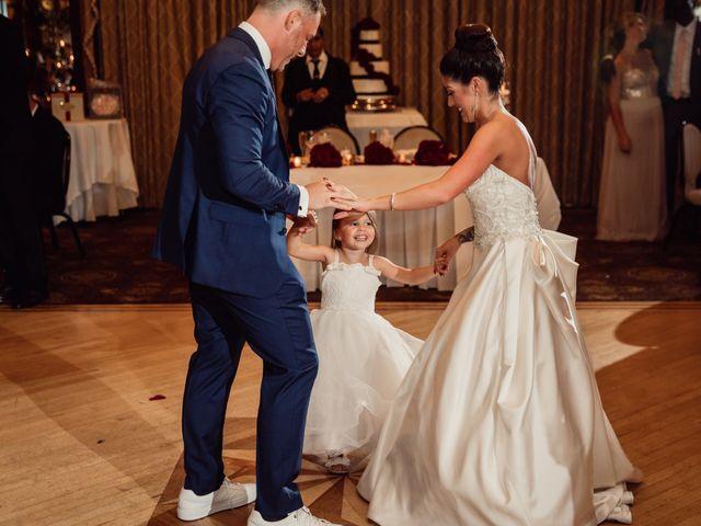 Alexander and Danielle's Wedding in West Orange, New Jersey 85
