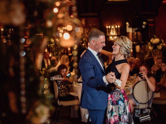 Alexander and Danielle's Wedding in West Orange, New Jersey 93