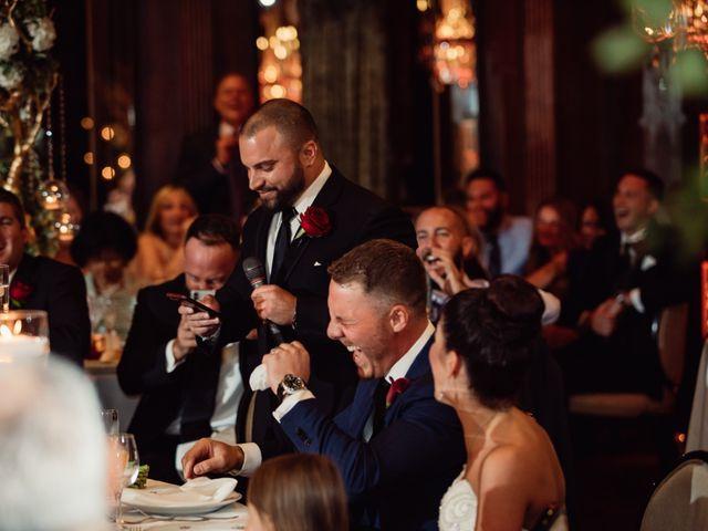 Alexander and Danielle's Wedding in West Orange, New Jersey 97