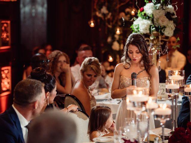 Alexander and Danielle's Wedding in West Orange, New Jersey 98