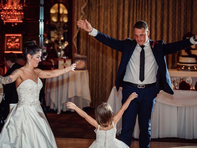 Alexander and Danielle's Wedding in West Orange, New Jersey 102