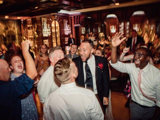 Alexander and Danielle's Wedding in West Orange, New Jersey 104