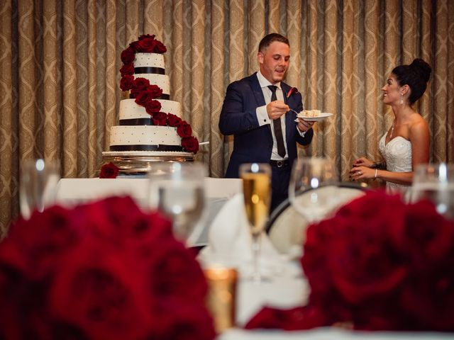 Alexander and Danielle's Wedding in West Orange, New Jersey 108