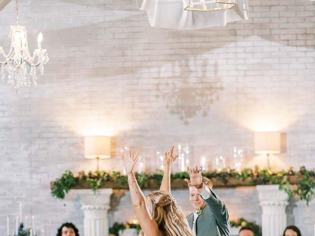 Parker and Allie's Wedding in Trenton, Georgia 17