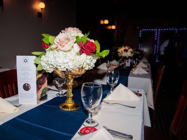 Da vina and Juan's Wedding in The Woodlands, Texas 14
