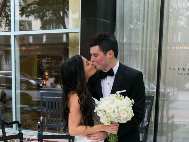 Taylor and Andrew's Wedding in Washington, District of Columbia 10