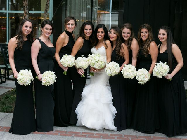 Taylor and Andrew's Wedding in Washington, District of Columbia 11