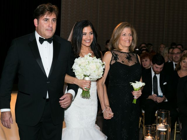 Taylor and Andrew's Wedding in Washington, District of Columbia 16