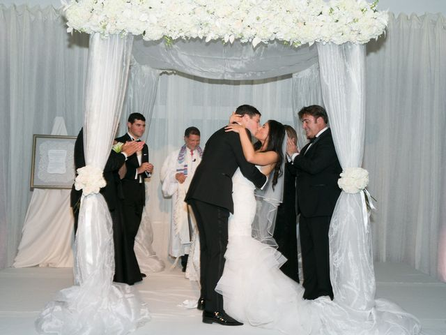 Taylor and Andrew's Wedding in Washington, District of Columbia 18