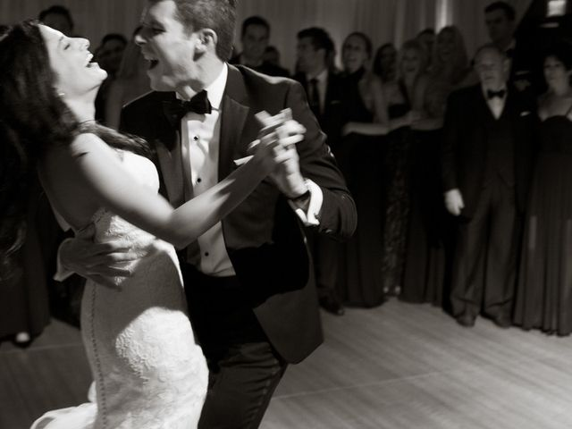 Taylor and Andrew's Wedding in Washington, District of Columbia 23