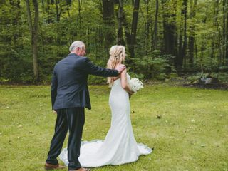 Jacob and Hannah's Wedding in Port Huron, Michigan 5