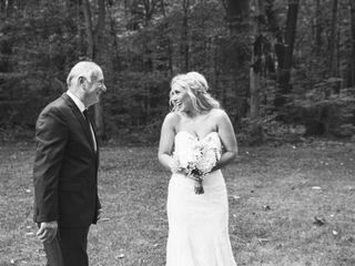 Jacob and Hannah's Wedding in Port Huron, Michigan 6