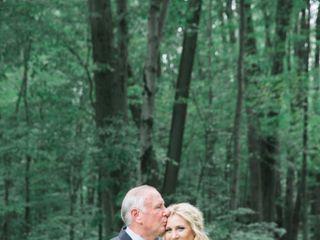 Jacob and Hannah's Wedding in Port Huron, Michigan 7
