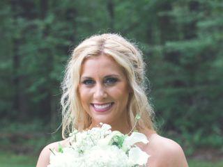 Jacob and Hannah's Wedding in Port Huron, Michigan 9