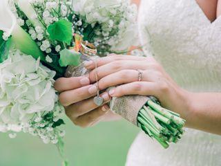 Jacob and Hannah's Wedding in Port Huron, Michigan 10
