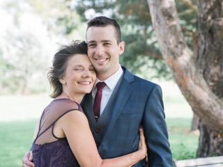 Jacob and Hannah's Wedding in Port Huron, Michigan 14